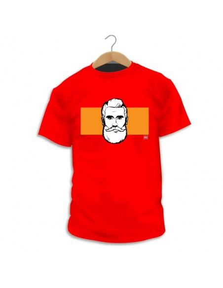Camiseta Leñador