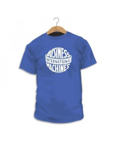 Camiseta IBM Vintage