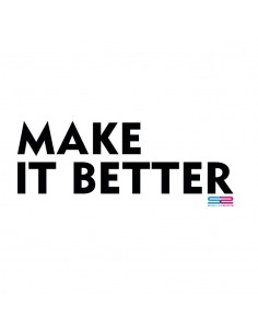 Make It Better sticker