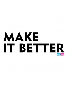 Taza Make It Better