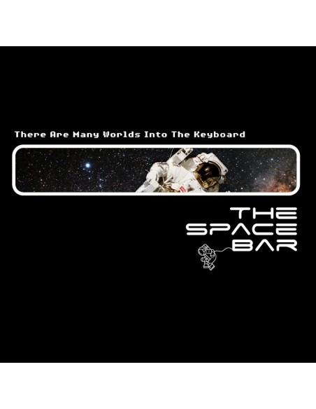 Camiseta The Space Bar