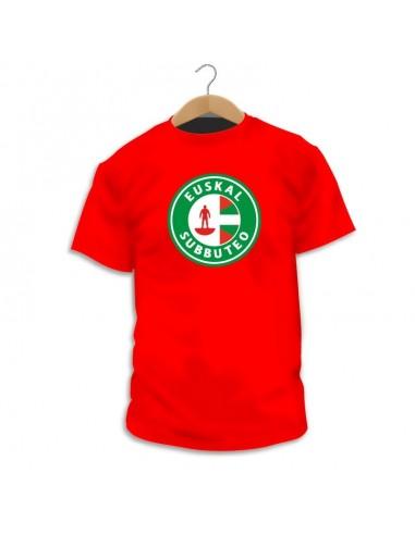 Camiseta Euskal Subbuteo