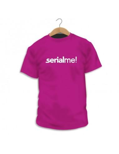 Camiseta Serial Me!