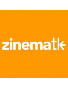 Camiseta Zinematk