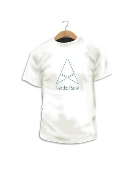 Camiseta Nørdic Rank