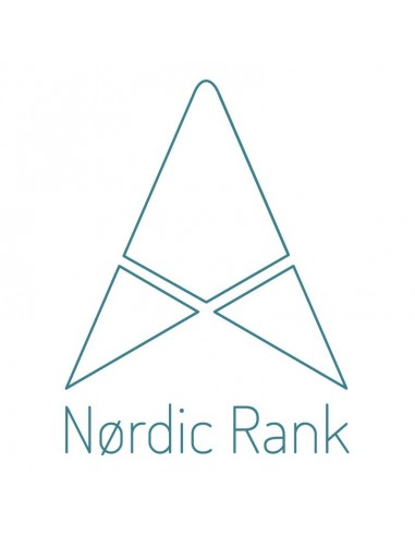 Camiseta Nørdic Rank