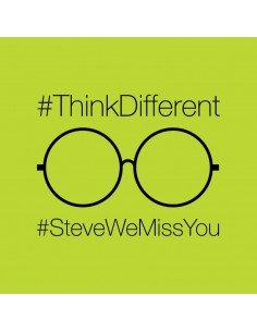 Steve We Miss You T-Shirt