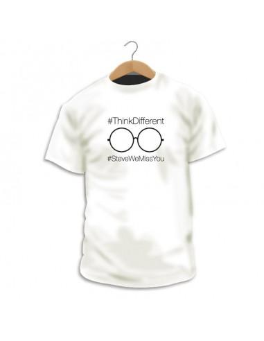 Camiseta Steve We Miss You