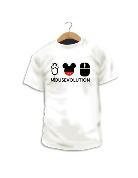 Mousevolution
