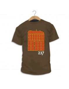 Camiseta Redrum