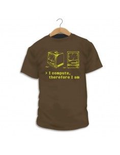 I Compute