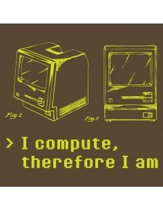Camiseta I Compute