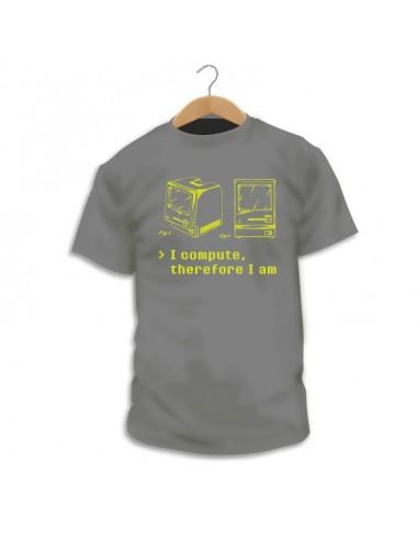 I Compute T-Shirt