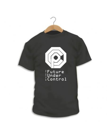 Camiseta Omni Consumer Products - OCP