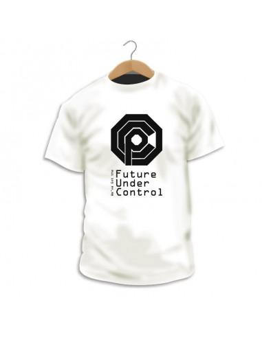 Camiseta Omni Consumer Products - OCP
