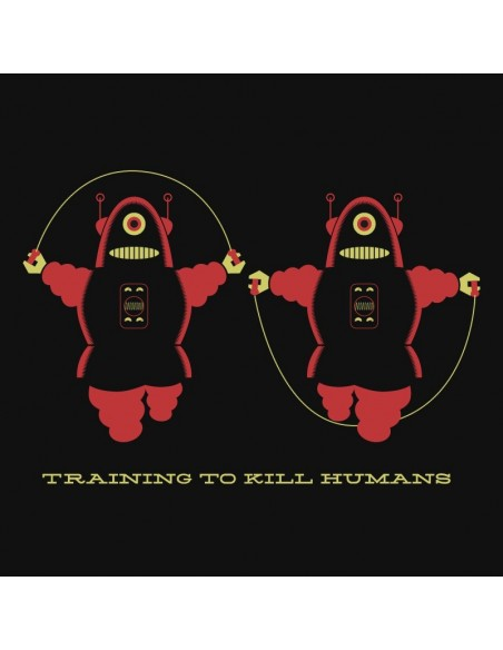 Alien Training