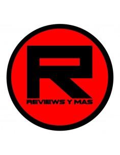 Review y Más