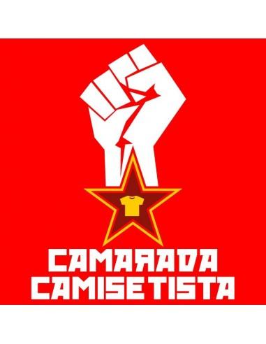 Camarada Camisetista