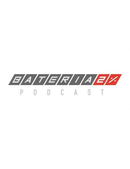 Bateria 2%