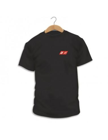 Camiseta Bateria 2%