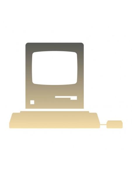 Camiseta Podcast Emilcar FM Proyecto Macintosh