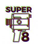 Camiseta Super 8