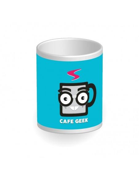 Café Geek