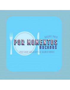 Podcast Bocados - Por Momentos