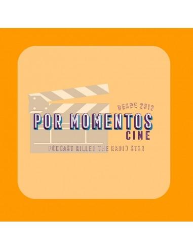 Camiseta Podcast Cine por Momentos