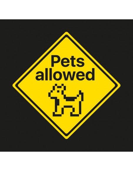Pets Allowed (Dog version)