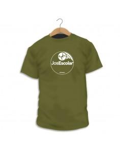 Camiseta JosEscolar