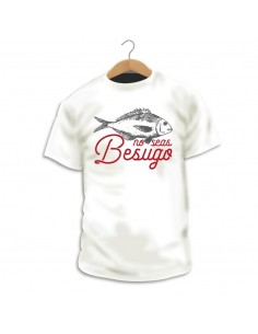 Camiseta No seas besugo