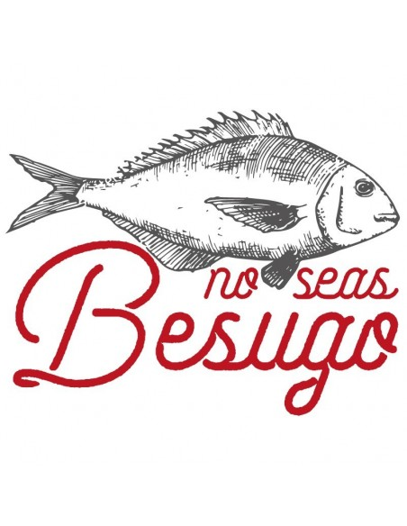 No seas besugo