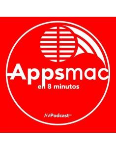 Camiseta Appsmac en 8 minutos