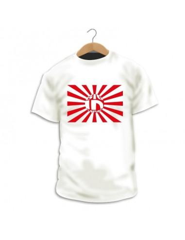 Camiseta Big in Japan