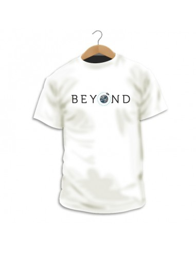 Camiseta Beyond