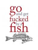 Camiseta Fish Fuck