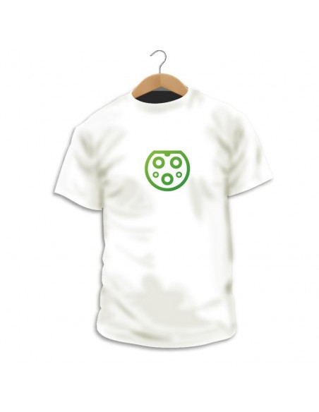 Camiseta Plug&Drive