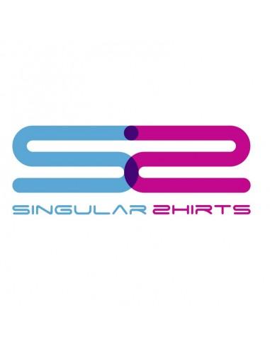 Camiseta logotipo Singular Shirts