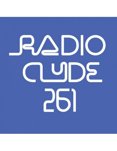 Radio Clyde 261