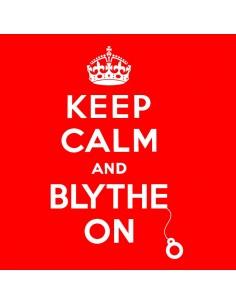 Blythe On