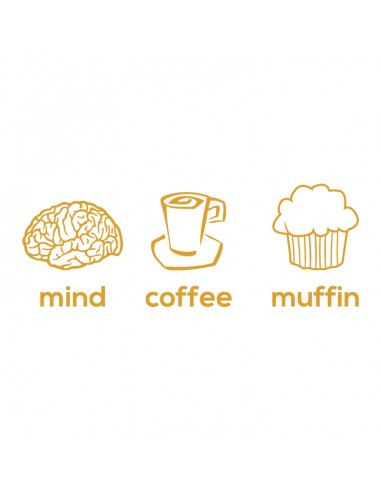 Mind, Coffee, Muffin