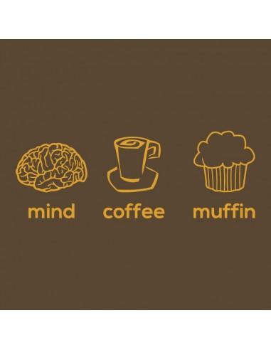 Mind, Coffee, Muffin