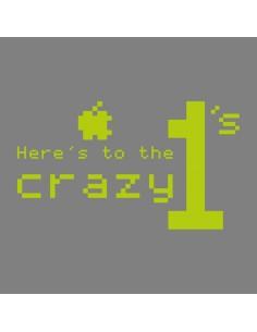 Crazy 1's