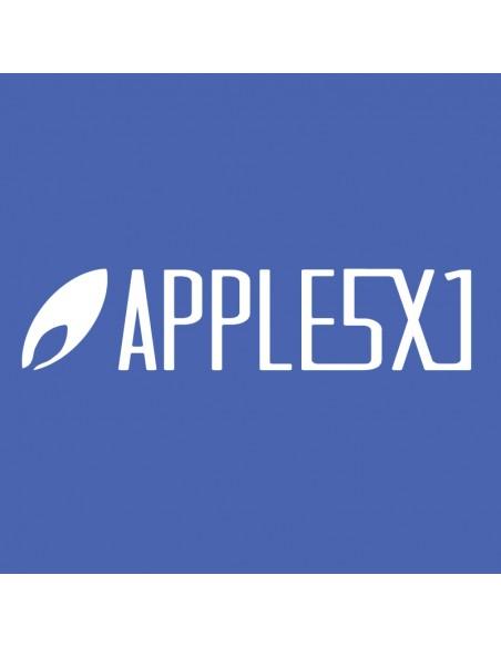 Apple 5x1