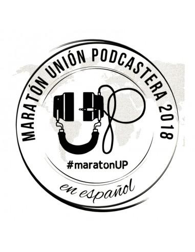 Unión Podcastera Maratón
