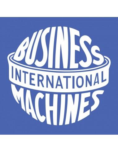 IBM vintage