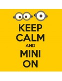 Keep Calm and Mini On