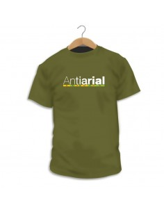 Antiarial
