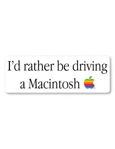 Driving Mac